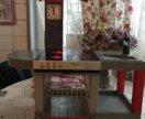 Кухня smoby tefal