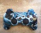 Геймпад на PS3 (оригинальный)