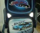 Рюкзак ортопедический для младших классов