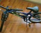 Велосипед форвард-альтаир подрастковый горный