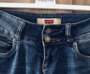 джинсы Levi's,Tommy Hilfiger 3 пары