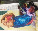 Наборы для вышивания (остатки)
