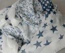 Комбинированный платок