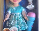 Кукла «Эльза» из м/ф «Холодное сердце»