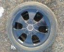 колёса 15 приора