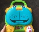 Игрушка ноутбук детский