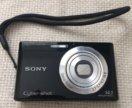 Фотоаппарат Sony dsc-w330 14,1 mega pixels