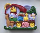 Ферма - музыкальная игрушка