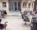Сдаётся кресло в салоне красоты