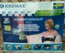 Пароочиститель Kromax Odyssey