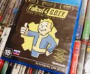 Fallout 4 G.O.T.Y PS4