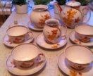 Чайный сервиз 13 предметов