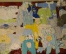 Пакет одежды для новорожденного 0-4 мес