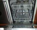 Посудомоечная машина на запчасти