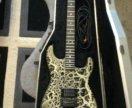 Гитара Jackso USA custom shop 1987