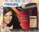 Фен Philips SalonDry Pro