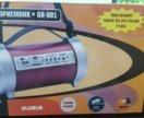 Радиоприемник -фонарь Globus fm 891