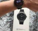 Часы LG Watch Style W270