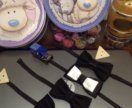 Детские галстуки-бабочки