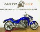 Suzuki Boulevard M109R Limited Edition