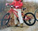 Велосипед JT подростковый