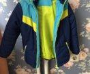 Куртка Demix Детская 116р