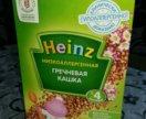Гречневая каша Heinz