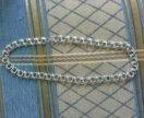 Трос серебро