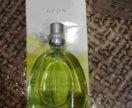 Женская вода Avon sparkly Citrus