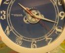 Часы наоборот настенные
