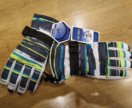 Новые зимние мембранные непромокаемые перчатки