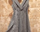 Платье туника блузка