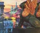 Книга история Санкт-Петербург