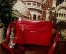 Новая сумочка francesco marconi. Оригинал