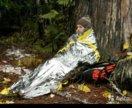 Изотермическое спасательное покрывало leina-werke