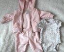 костюм Carter's для новорожденных