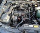 Volkswagen Passat B3 ДВС 1.8 моновпрыск