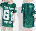 Платье - футболка новое