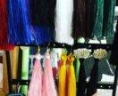 сережки и аксессуары ручной работы в наличии