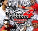 Virtua Tennis 4: Мировая серия, PS Vita