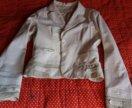 Пиджак под кожу