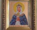 Икона Св. Бл. Княгиня Ольга