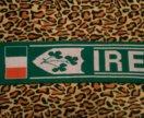 Шарф Ireland