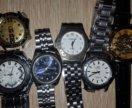 Часы на запчасти,либо ремонт