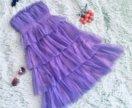 Платье новое 40