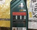 Castrol 5w30 синтетика 1л