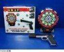 Игровой набор «Пистолет+электронная мишень»