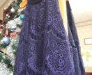 Короткое платье на выход