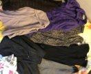 Пакет одежды xs/s