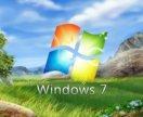 Установка Windows Виндовс 7, по, драйвера